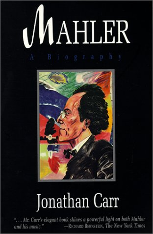 9780879518875: Mahler: A Biography