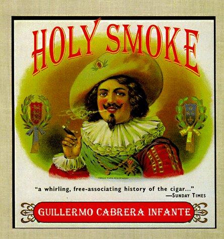 9780879518882: Holy Smoke