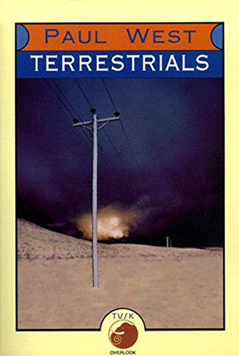 Terrestrials (9780879518912) by Paul West