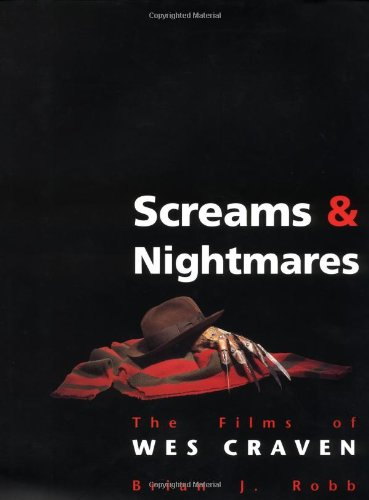 9780879519186: Screams and Nightmares: The Films of Wes Craven