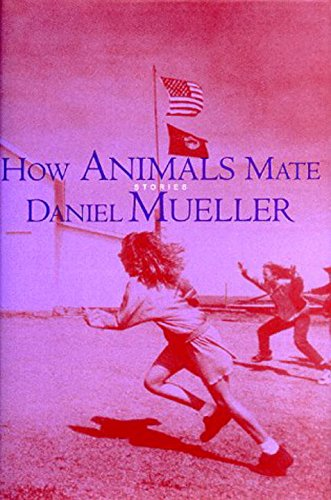 How Animals Mate **SIGNED**: Muller, Daniel.