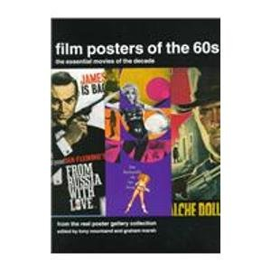 9780879519346: Film Posters of the 60s: The Essential Movies of the Decade