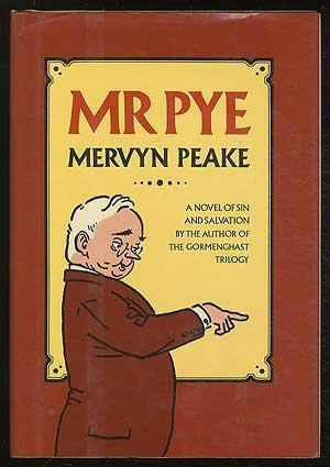 9780879519551: Mr. Pye