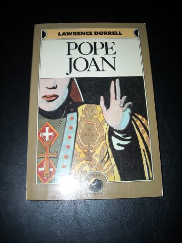 Pope Joan: Durrell, Lawrence