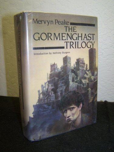 9780879519742: The Gormenghast Trilogy