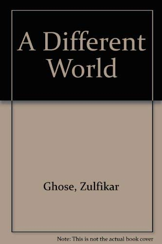 9780879519827: A Different World