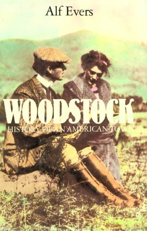 9780879519834: Woodstock: History of an American Town