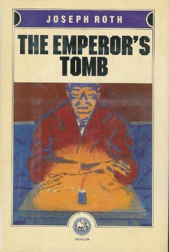 9780879519858: The Emperor's Tomb