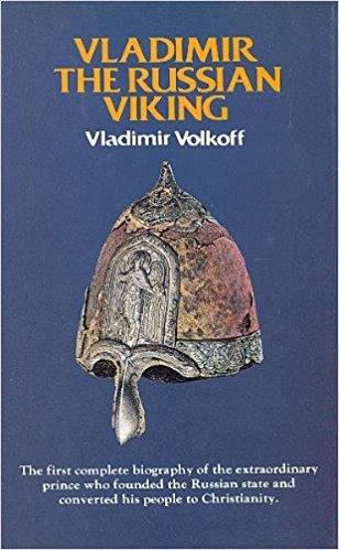 9780879519933: Vladimir the Russian Viking