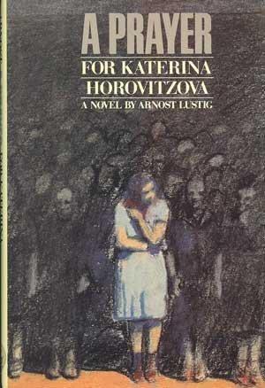 9780879519988: A Prayer for Katerina Horovitzova