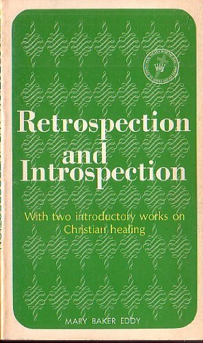 Retrospection and Introspection: Eddy, Mary Baker