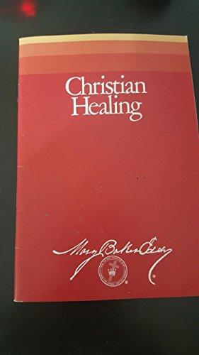 9780879520588: Christian Healing
