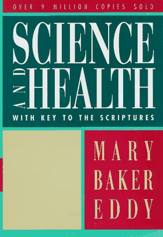 9780879522605: Science and Health with Key to the Scriptures (Authorized, Trade 125 Ed.)