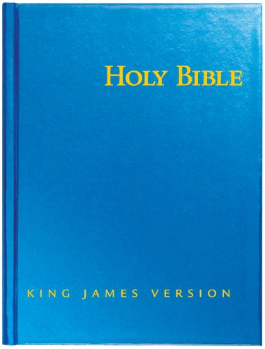 9780879523015: Holy Bible (Study Edition, Hardcover)