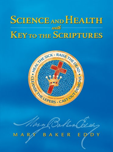 9780879523060: Science and Health with Key to the Scriptures (Authorized, Study Edition)