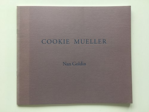 9780879532000: Cookie Mueller: Photographs
