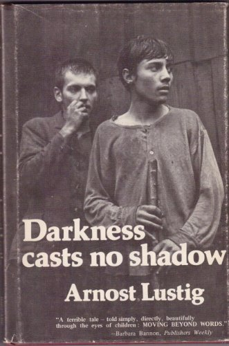 9780879534066: Darkness Casts No Shadow (His Children of the Holocaust) (English and Czech Edition)