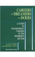 9780879542948: Careers for Dreamers and Doers: A Guide to Management Careers in the Nonprofit Sector