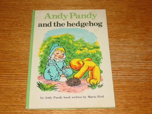 9780879550127: Andy Pandy and the Hedgehog