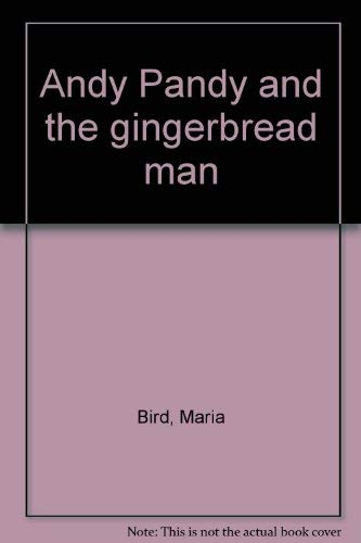 9780879550141: Andy Pandy and the gingerbread man