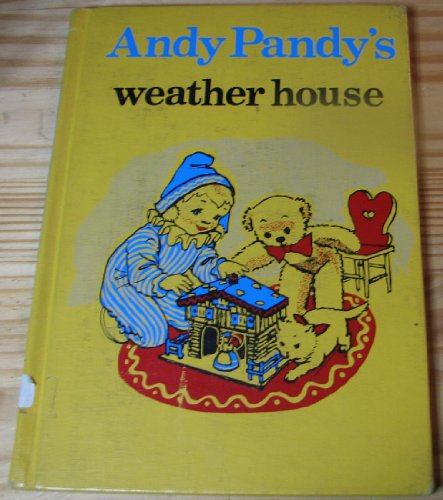 Andy Pandy's weather house: Bird, Maria