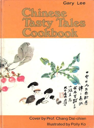 Chinese tasty tales cookbook
