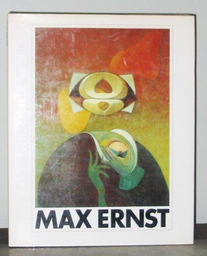 9780879556020: Max Ernst: Jenseits der malerei. Das grafische oeuvre
