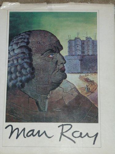 Man Ray (A Howard Greenfeld Book): Ray, Man, Jean