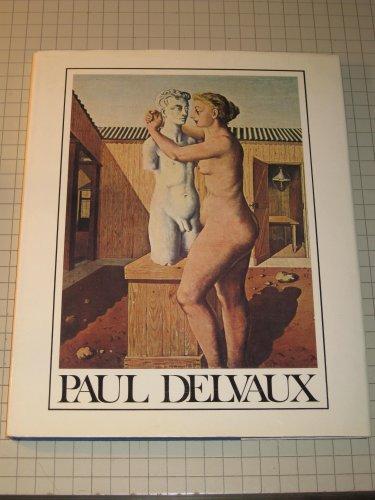 9780879556044: Paul Delvaux