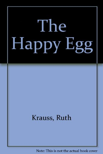 9780879557010: The Happy Egg