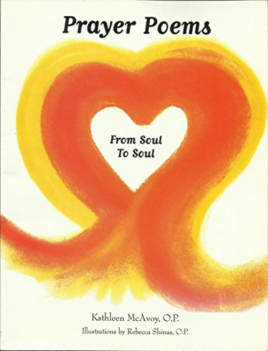 9780879570194: Prayer Poems - From Soul to Soul