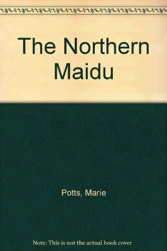 9780879610715: The Northern Maidu