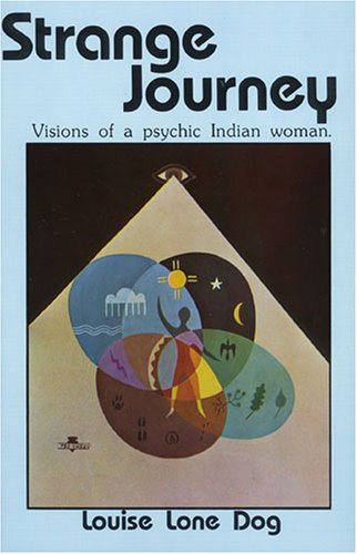 9780879612078: Strange Journey: The Vision Life of a Psychic Indian Woman