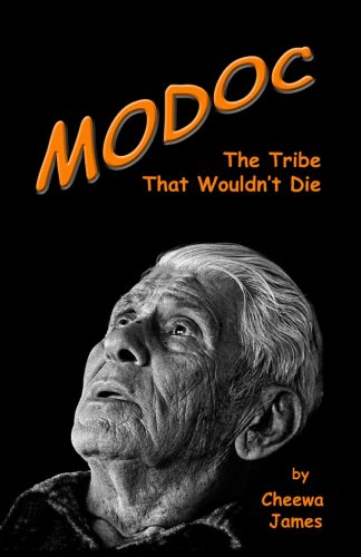 9780879612757: Modoc: The Tribe That Wouldn't Die