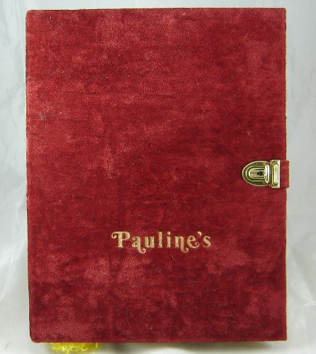 9780879630003: Pauline's, Signed Limited Edition