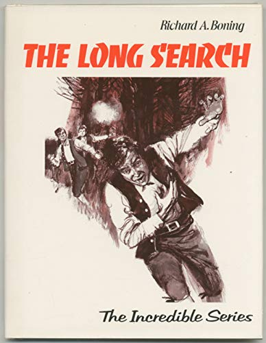 Long Search, The (The Incredible Series)