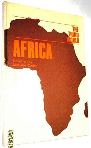 9780879675004: Africa (Third World)