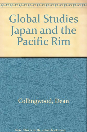 9780879678630: Global Studies Japan and the Pacific Rim