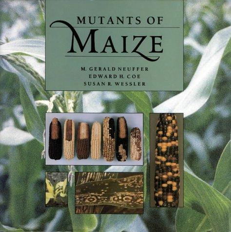 9780879694449: Mutants of Maize