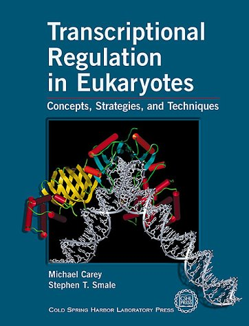9780879695378: Transcriptional Regulation in Eukaryotes: Concepts, Strategies and Techniques