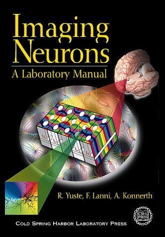 9780879695415: Imaging Neurons: A Laboratory Manual