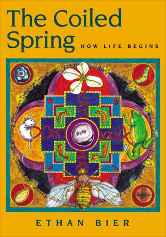 9780879695637: The Coiled Spring: How Life Begins