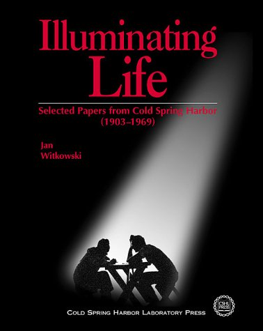 9780879695668: Illuminating Life: Selected Papers from Cold Spring Harbor, Volume 1 (1903-1969)