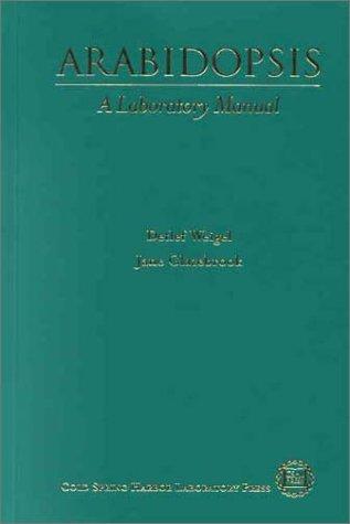 9780879695729: Arabidopsis: A Laboratory Manual