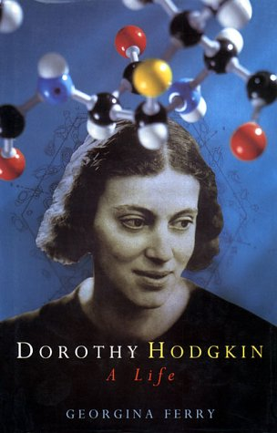 9780879695903: Dorothy Hodgkin : A Life