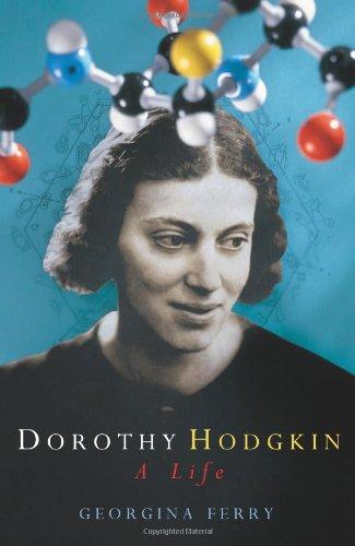 9780879695941: Dorothy Hodgkin: A Life (P)