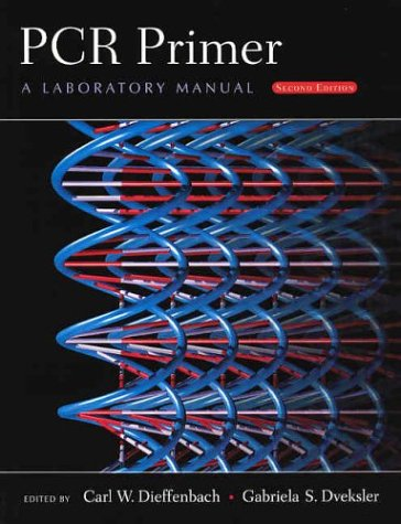 9780879696542: PCR Primer: A Laboratory Manual