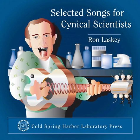 9780879696856: Selected Songs for Cynical Scientists
