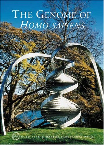9780879697105: The Genome of Homo sapiens: Cold Spring Harbor Symposia on Quantitative Biology, Volume LXVIII