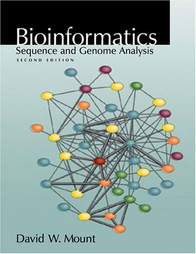 9780879697129: Bioinformatics: Sequence and Genome Analysis